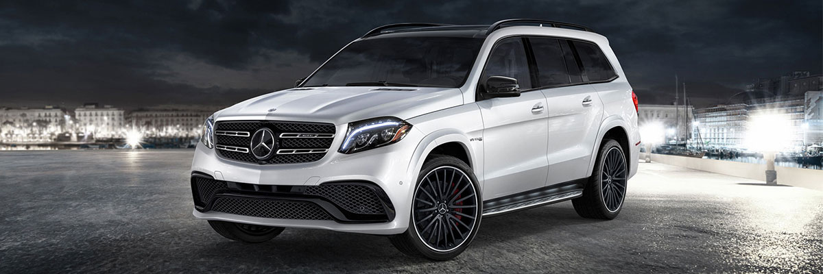 Used Mercedes-Benz GL-Class Buying Guide