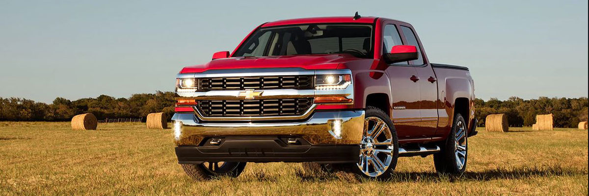 Used Chevrolet Silverado 1500 Buying Guide